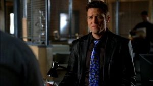 Even he knows it's awful - NATIONAL BECKETT & CASTLE DAY: JAN 24
